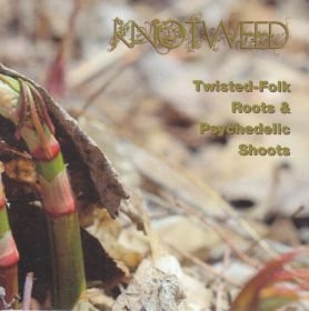 V.A. / TWISTED FOLK ROOTS AND PSYCEDELIC SHOOTS の商品詳細へ
