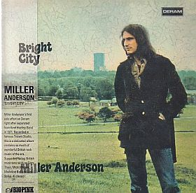 MILLER ANDERSON / BRIGHT CITY の商品詳細へ