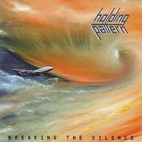 HOLDING PATTERN / BREAKING THE SILENCE の商品詳細へ