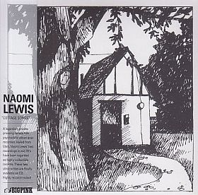 NAOMI LEWIS / COTTAGE SONGS の商品詳細へ