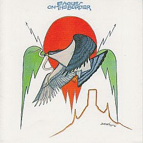 EAGLES / ON THE BORDER の商品詳細へ
