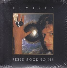 BILL BRUFORD / FEELS GOOD TO ME の商品詳細へ