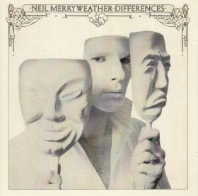 NEIL MERRYWEATHER / DIFFERENCES の商品詳細へ