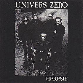UNIVERS ZERO / HERESIE の商品詳細へ