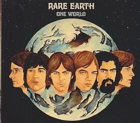RARE EARTH / ONE WORLD and  WILLIE REMEMBERS の商品詳細へ