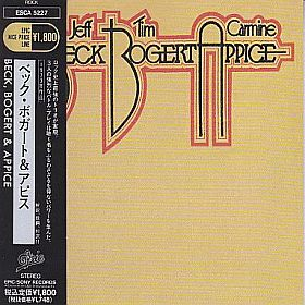 BECK BOGERT & APPICE / BECK BOGERT AND APPICE の商品詳細へ