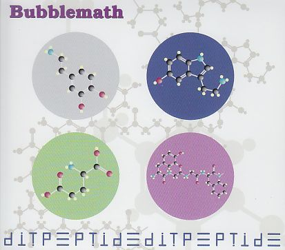 BUBBLEMATH / EDIT PEPTIDE の商品詳細へ