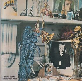 BRIAN ENO / HERE COME THE WARM JETS の商品詳細へ