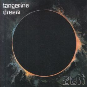 TANGERINE DREAM / ZEIT の商品詳細へ
