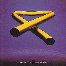 MIKE OLDFIELD / TUBULAR BELLS II の商品詳細へ