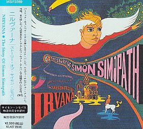 NIRVANA / STORY OF SIMON SIMOPATH の商品詳細へ