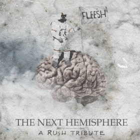 FLEESH / NEXT HEMISPHERE - A RUSH TRIBUTE の商品詳細へ