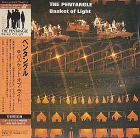PENTANGLE / BASKET OF LIGHT の商品詳細へ