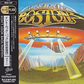 BOSTON / DON'T LOOK BACK の商品詳細へ