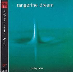 TANGERINE DREAM / RUBYCON の商品詳細へ