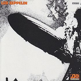 LED ZEPPELIN / LED ZEPPELIN の商品詳細へ