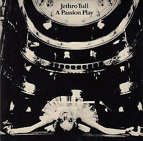 JETHRO TULL / A PASSION PLAY の商品詳細へ
