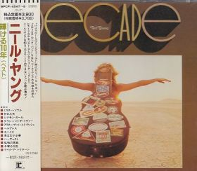 NEIL YOUNG / DECADE の商品詳細へ