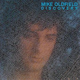 MIKE OLDFIELD / DISCOVERY の商品詳細へ
