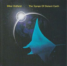 MIKE OLDFIELD / SONGS OF DISTANT EARTH の商品詳細へ