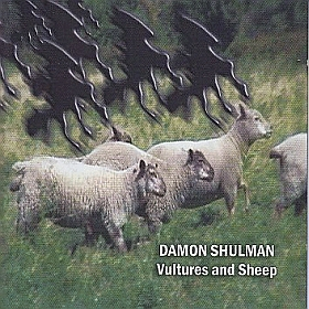 DAMON SHULMAN / VULTURES AND SHEEP の商品詳細へ