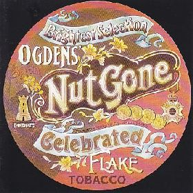 SMALL FACES / OGDENS NUT GONE FLAKE の商品詳細へ