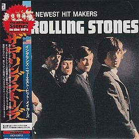 ROLLING STONES / ENGLAND'S NEWEST HIT MAKERS の商品詳細へ