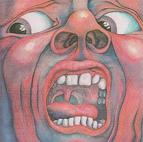 KING CRIMSON / IN THE COURT OF THE CRIMSON KING の商品詳細へ