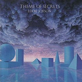 EDDIE JOBSON / THEME OF SECRETS の商品詳細へ