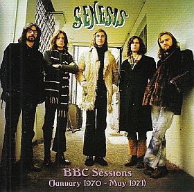 GENESIS / BBC SESSIONS: JANUARY 1970 - MAY 1971 の商品詳細へ