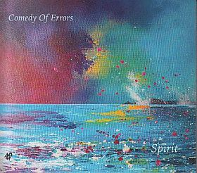 COMEDY OF ERRORS / SPIRIT の商品詳細へ
