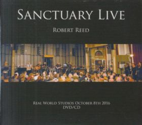 ROBERT REED / SANCTUARY LIVE の商品詳細へ