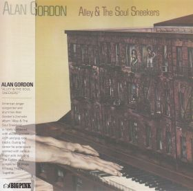ALAN GORDON / ALLEY & THE SOUL SNEEKERS の商品詳細へ
