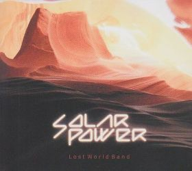 LOST WORLD / SOLAR POWER の商品詳細へ