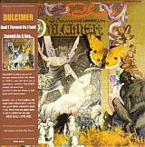DULCIMER / AND I TURNED AS I HAD TURNED AS A BOY の商品詳細へ