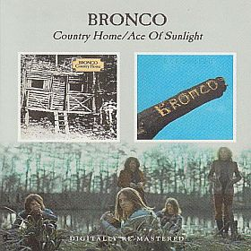 BRONCO / COUNTRY HOME and ACE OF SUNLIGHT の商品詳細へ