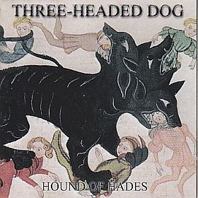 THREE-HEADED DOG / HOUND OF HADES の商品詳細へ