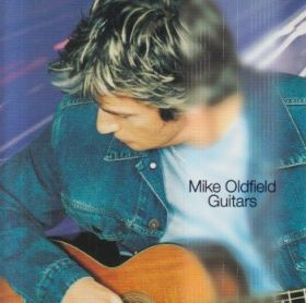 MIKE OLDFIELD / GUITARS の商品詳細へ
