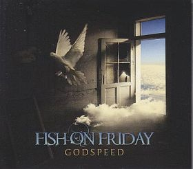 FISH ON FRIDAY / GODSPEED の商品詳細へ