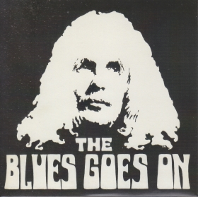 BLUES GOES ON / BLUES GOES ON の商品詳細へ