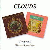 CLOUDS / SCRAPBOOK and WATERCOLOUR DAYS の商品詳細へ