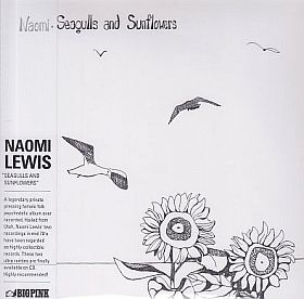 NAOMI LEWIS / SEAGULLS AND SUNFLOWERS の商品詳細へ