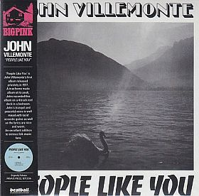 JOHN VILLEMONTE / PEOPLE LIKE YOU の商品詳細へ