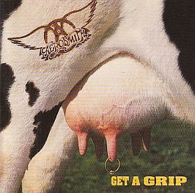 AEROSMITH / GET A GRIP の商品詳細へ