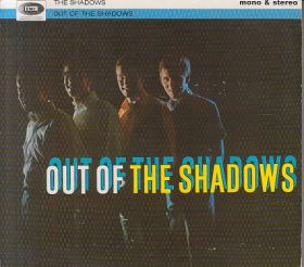 SHADOWS / OUT OF SHADOWS の商品詳細へ
