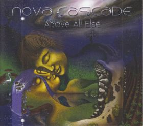 NOVA CASCADE / ABOVE ALL ELSE の商品詳細へ