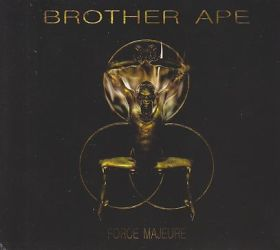 BROTHER APE / FORCE MAJEURE の商品詳細へ
