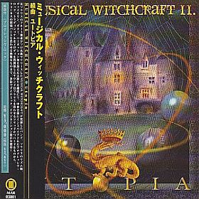 MUSICAL WITCHCRAFT / MUSICAL WITCHCRAFT II UTOPIA の商品詳細へ