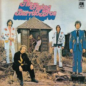 FLYING BURRITO BROTHERS / GILDED PALACE OF SIN の商品詳細へ