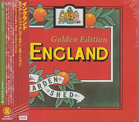 ENGLAND / GARDEN SHED の商品詳細へ